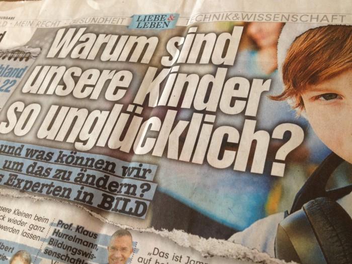 Bildzeitung 2013-04-11