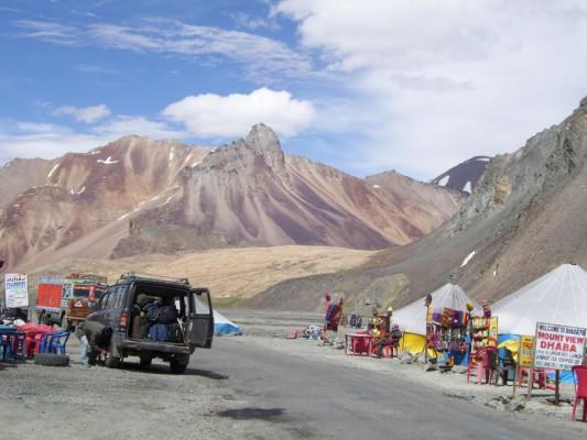 Die 10 schönsten Reiseziele in Nordindien - Roadtrip