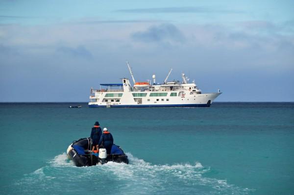 Reisetipp - Eine Woche auf den Galapagos Inseln