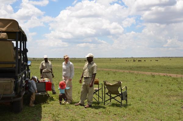 Ratgeber Safari mit Kindern 6