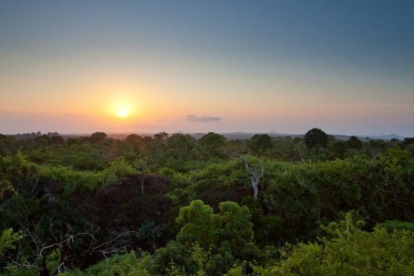 Reisetipp - Eine Woche auf den Galapagos Inseln - Landschaft 2
