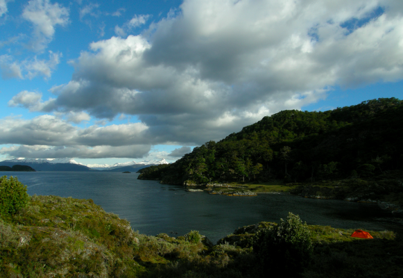 5 Einzigartige Erlebnisse in Chile - Feuerland, Isla Navarino