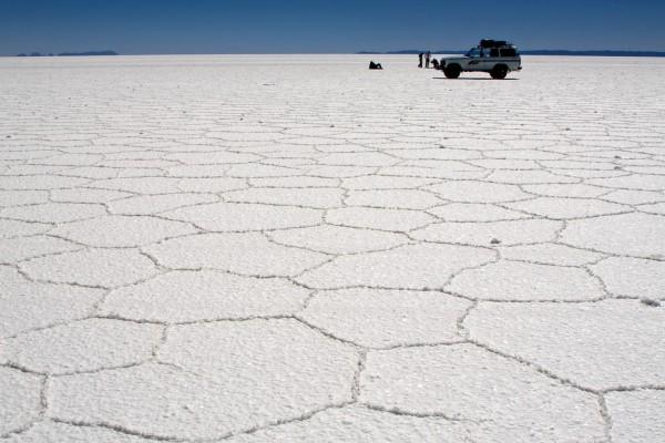 Meine 10 Top-Reiseziele für 2015 - Bolivien