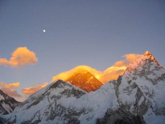 Meine 10 Top-Reiseziele für 2015 - Himalaya