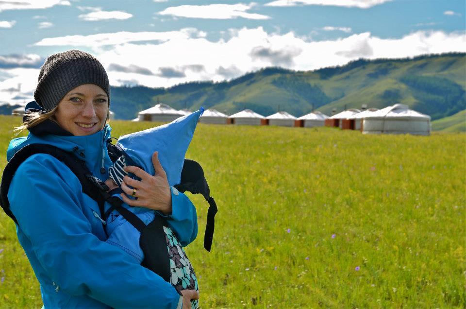 Meine 10 Top-Reiseziele für 2015 - Mongolei 2