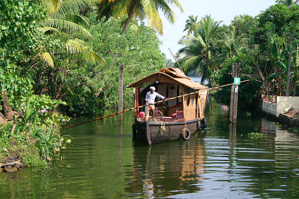 Meine 10 Top-Reiseziele für 2015 - Südindien