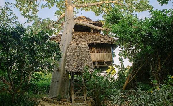 Die schönsten Inseln Tansanias - Chole