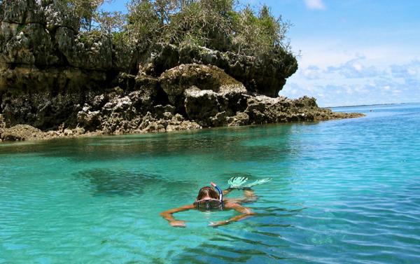 Die schönsten Inseln Tansanias - Mafia