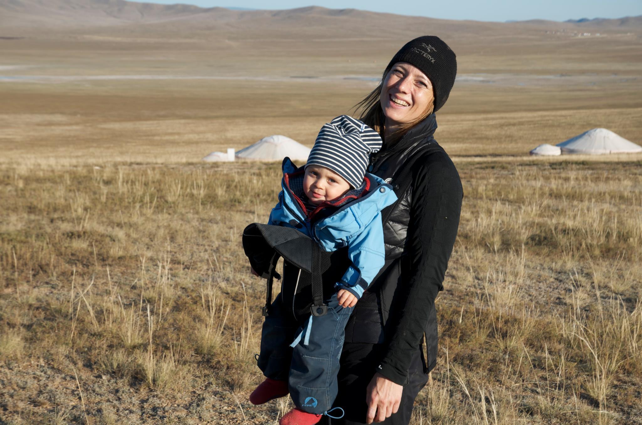 Ratgeber Fernreisen mit Kleinkindern 3