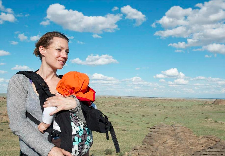 Ratgeber Fernreisen mit Kleinkindern 6
