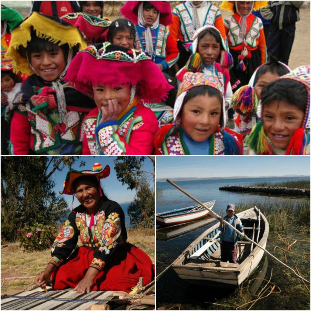 Einzigartig durch Peru - 3x Abenteuer und Luxus 3