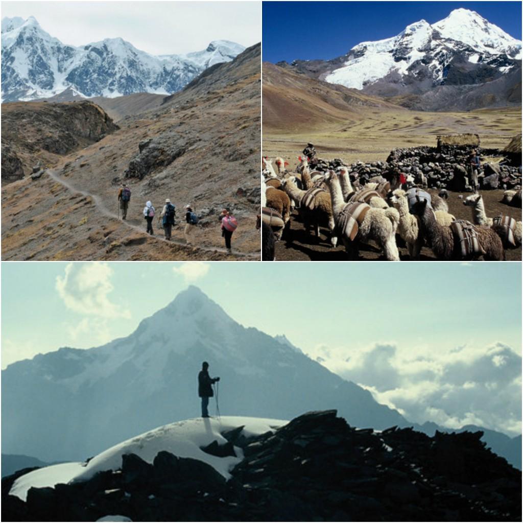 Einzigartig durch Peru - 3x Abenteuer und Luxus 4