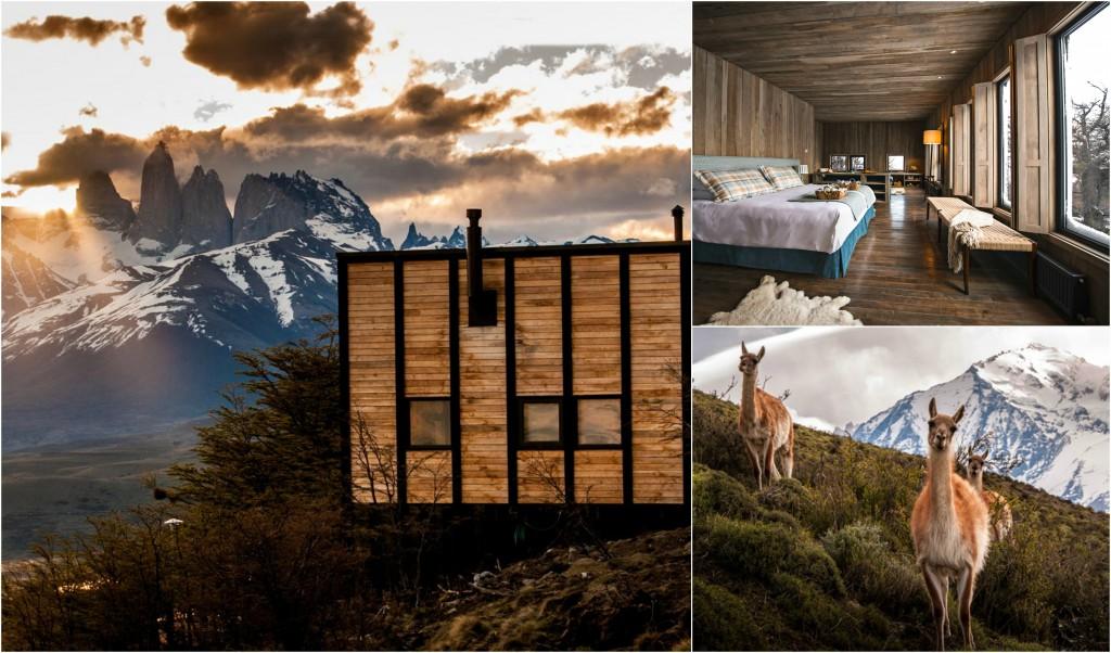 10 einzigartige Hotels - Awasi Patagonia