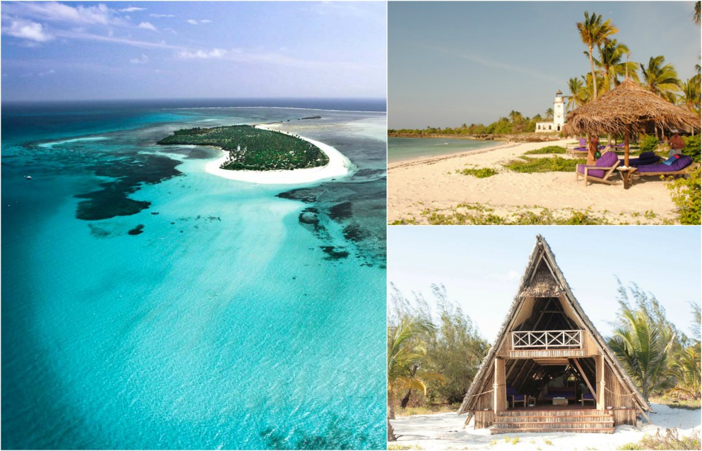10 einzigartige Hotels - Fanjove Private Island Lodge