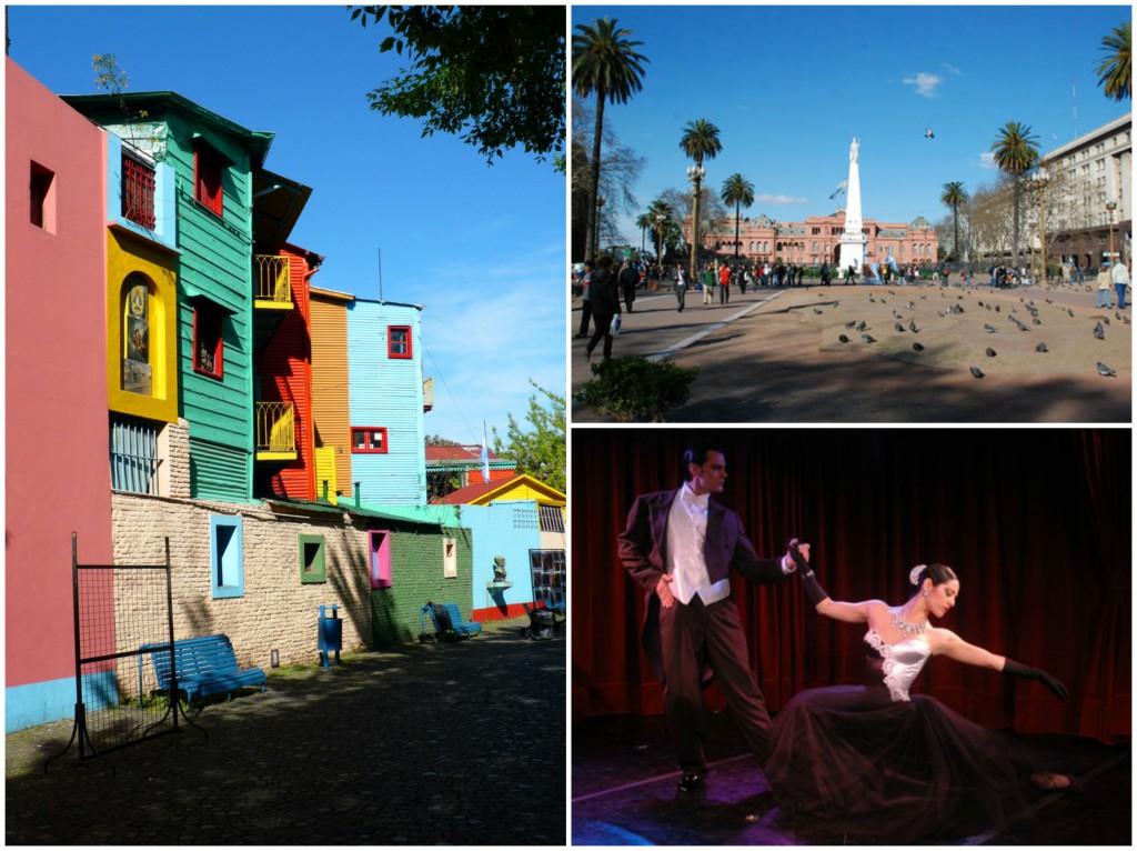 Einzigartig durch Argentinien - Die absoluten Highlights - Buenos Aires