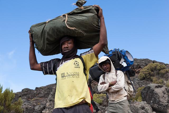 Ratgeber Kilimanjaro Trekking 17