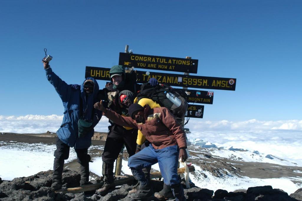 Ratgeber Kilimanjaro Trekking 2