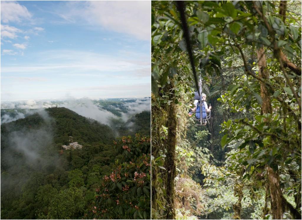 7 ausgefallene Reiseziele für Sommer 2015 - Ecuador