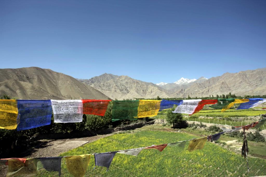 7 ausgefallene Reiseziele für Sommer 2015 - Ladakh2