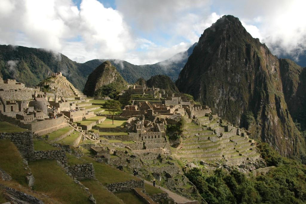 7 ausgefallene Reiseziele für Sommer 2015 - Peru