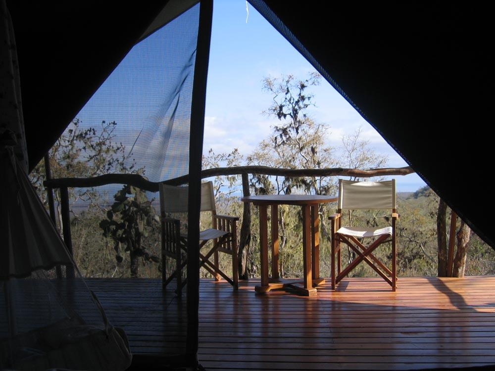 Lieblingshotel- Galapagos Safari Camp 5
