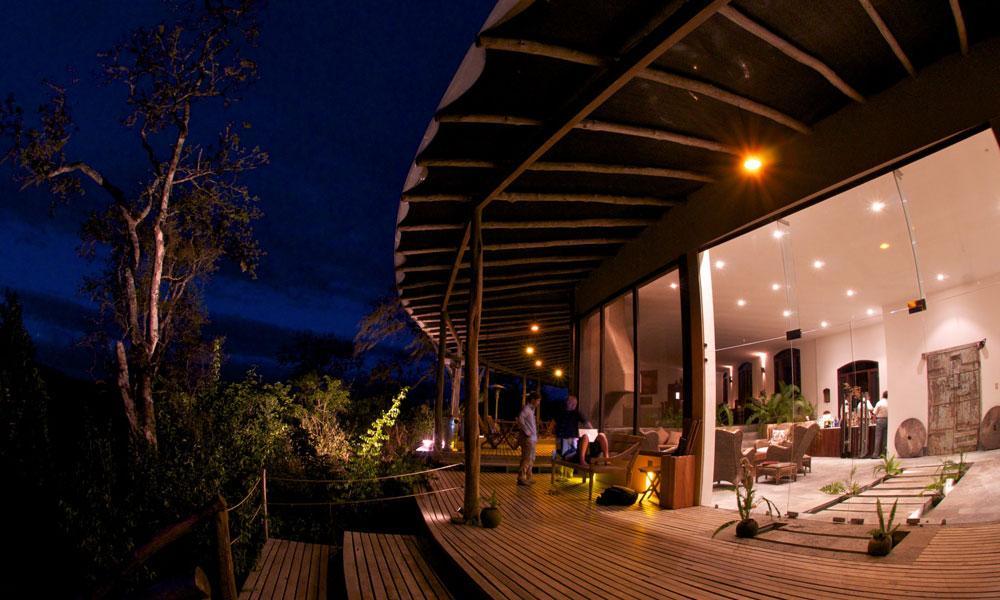Lieblingshotel- Galapagos Safari Camp 9