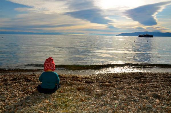 Die schönsten Strände der Welt, Baikalsee, Russland | Julia Malchow.de