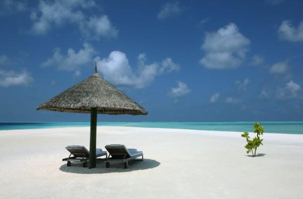 Die schönsten Strände der Welt, Cocoa Island, Malediven | Julia Malchow.de