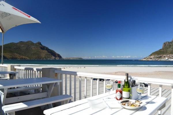 Die schönsten Strände der Welt, Hout Beach in Kapstadt, Südafrika | Julia Malchow.de