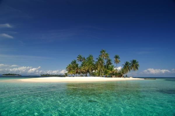 Die schönsten Strände der Welt, San Blas Inseln, Panama | Julia Malchow.de