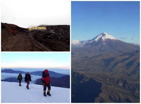 Luxuriöse Abenteuer in Ecuador - Vulkantrekking auf den Cotopaxi | Julia Malchow