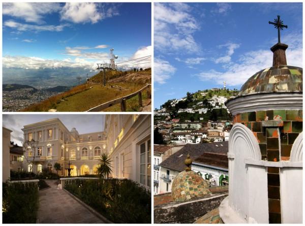 Luxuriöse Abenteuer in Ecuador - Weltkulturerbe in Quito | Julia Malchow