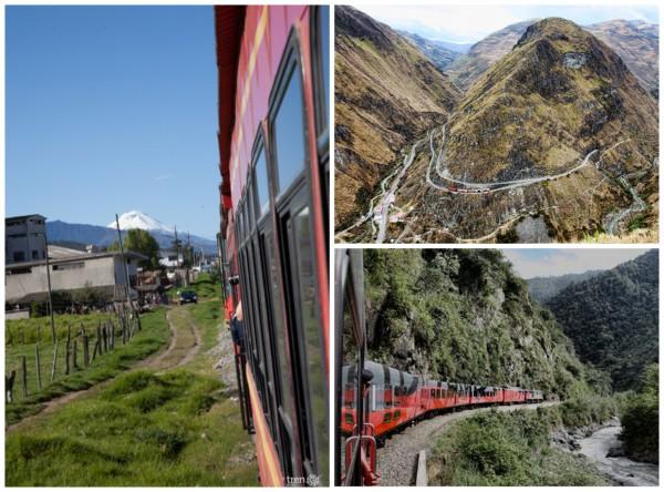 Luxuriöse Abenteuer in Ecuador -  Zugreise nach Guayaquil, Tren Crucero | Julia Malchow