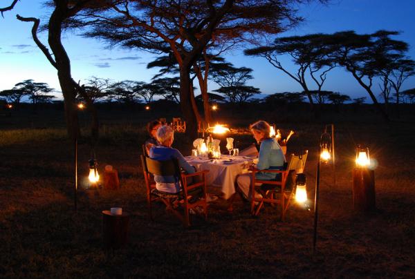 Reisetipp Glamping in Tansania Nasikia Mobile Camp Serengeti | Julia Malchow