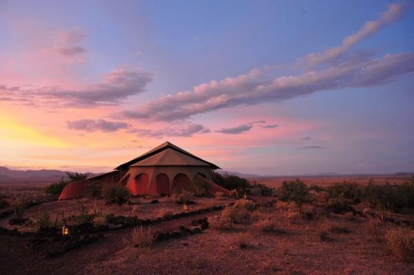 Reisetipp Glamping in Tansania Shumata Camp Arusha Nationalpark   | Julia Malchow