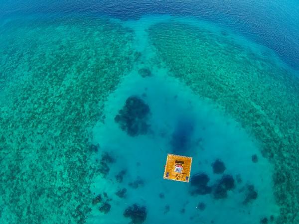 Lieblingshotels, The Manta Resort, Unterwasserzimmer, Underwater room, Pemba, Sansibar, Tansania 5