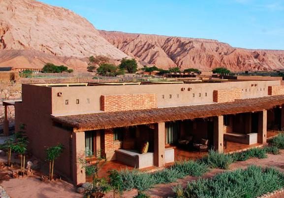 Alto Atacama Desert Lodge - Julia Malchow Lieblingshotels - Luxushotels Atacamawüste Chile Südamerika - Hotel 3