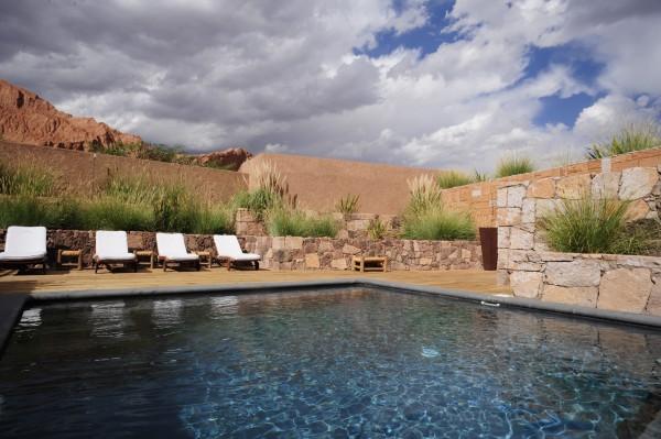 Alto Atacama Desert Lodge - Julia Malchow Lieblingshotels - Luxushotels Atacamawüste Chile Südamerika - Hotel 5