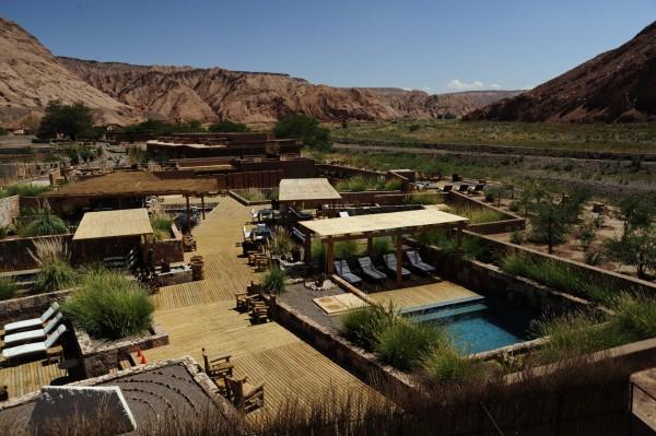 Alto Atacama Desert Lodge - Julia Malchow Lieblingshotels - Luxushotels Atacamawüste Chile Südamerika - Hotel 7
