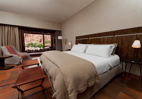 Alto Atacama Desert Lodge - Julia Malchow Lieblingshotels - Luxushotels Atacamawüste Chile Südamerika - Zimmer