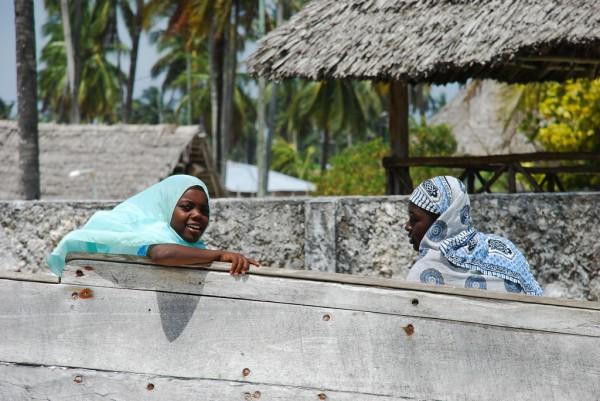 Die Top 10 Erlebnisse für Abenteurer auf Sansibar - Jambiani Village Locals