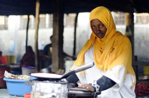 Die Top 10 Erlebnisse für Abenteurer auf Sansibar - Kochkurs