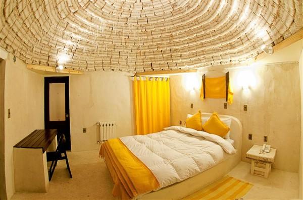 Salar de Uyuni Salzhotel Palacio de Sal 2