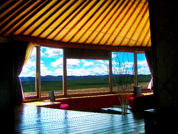 HS Khaan Resort Mongolei - Lieblingshotels Julia Malchow 1