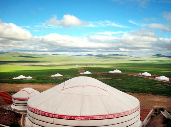 HS Khaan Resort Mongolei - Lieblingshotels Julia Malchow 11