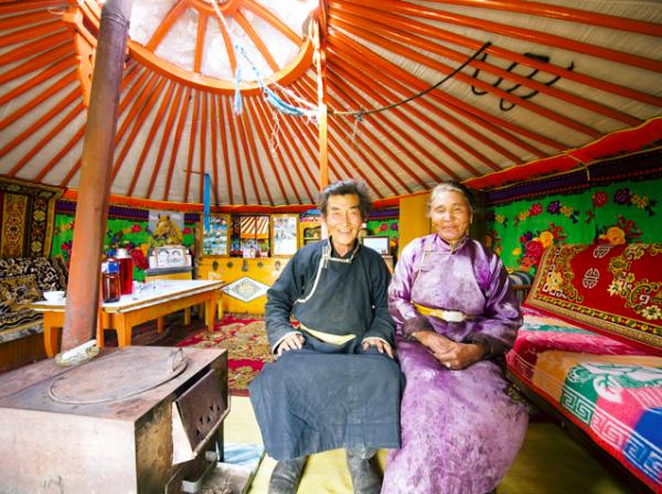 HS Khaan Resort Mongolei - Lieblingshotels Julia Malchow 12