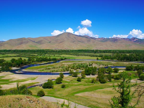 HS Khaan Resort Mongolei - Lieblingshotels Julia Malchow 14