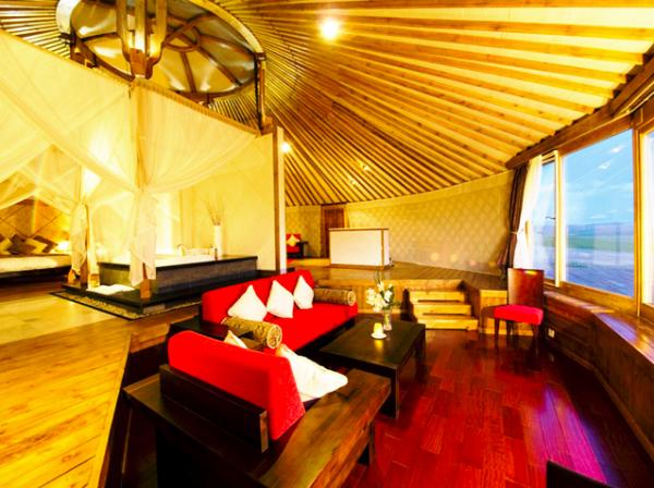 HS Khaan Resort Mongolei - Lieblingshotels Julia Malchow 3