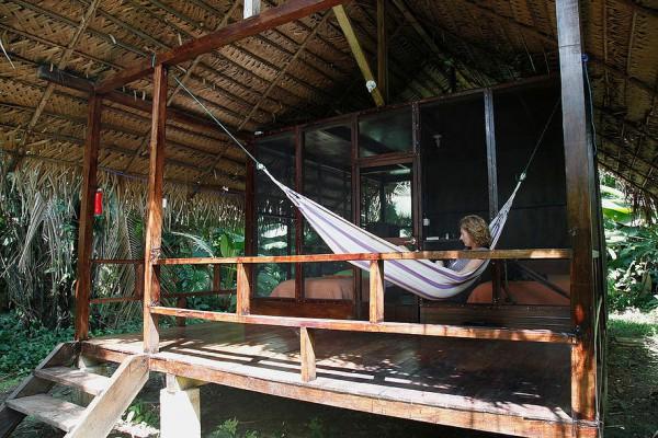 Huaorani Ecolodge 5