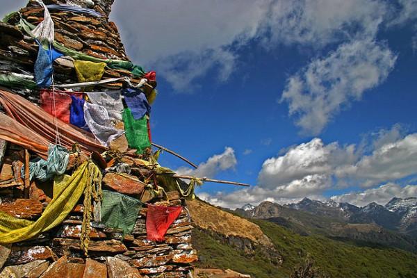 Aktivreisen 2016 - Bhutan - Mavia Soul Travel
